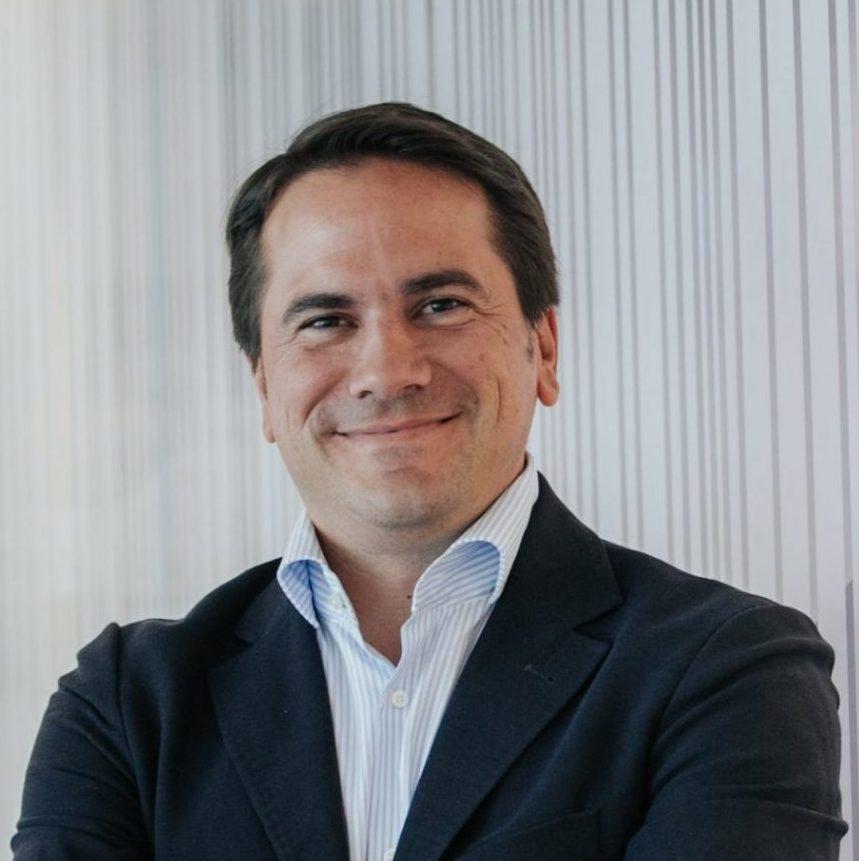 Jose Ignacio Carrión,